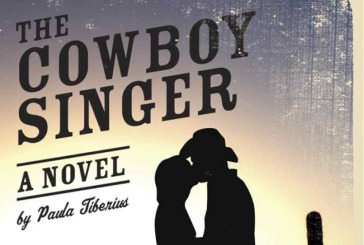The Cowboy Singer by Paula Tiberius – Interview & Excerpt