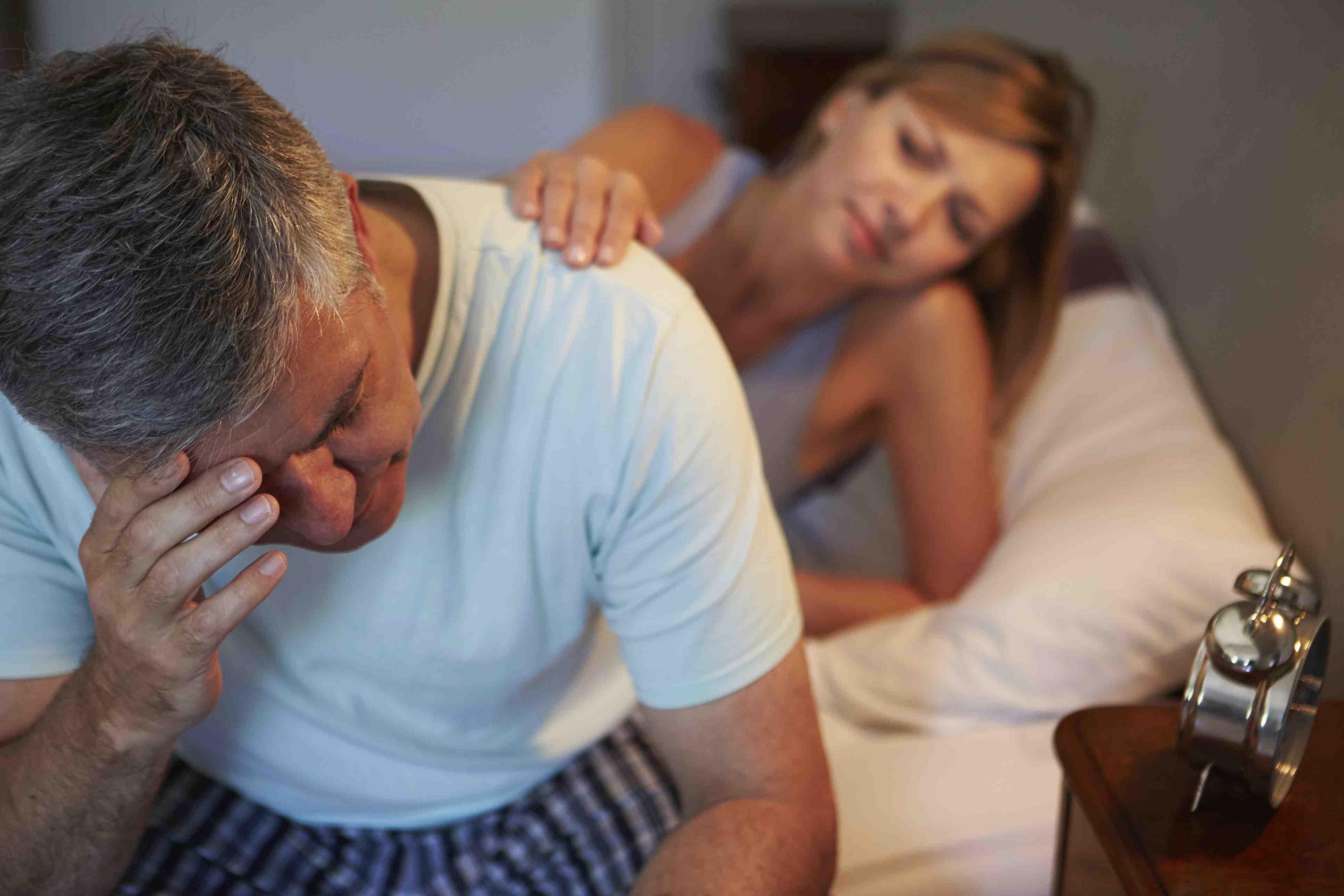 Как лечить импотенцию у мужа