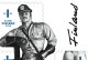 You've Got Male; Tom Of Finland Homoerotic Postage Stamps Achieve Worldwide Popularity