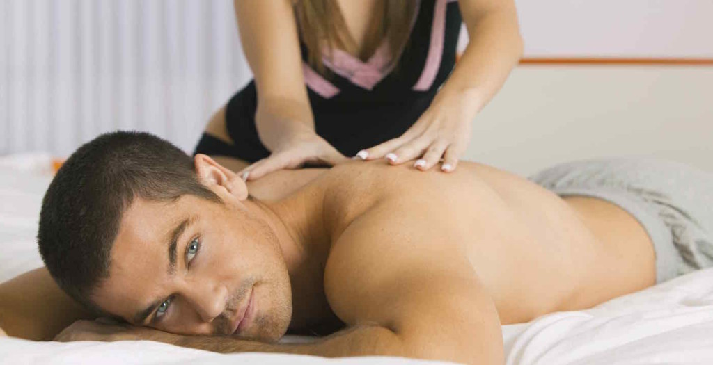 populair massage pijpbeurt