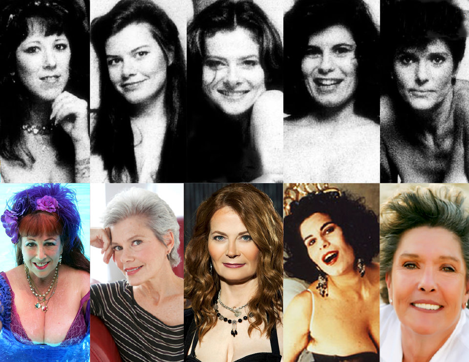 golden age of porn stars