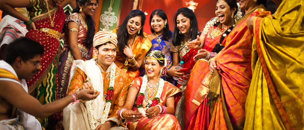 marriage and dating in india