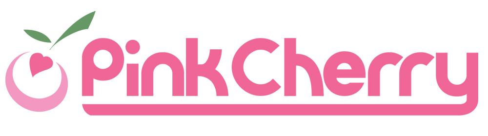 Pink Cherry Logo