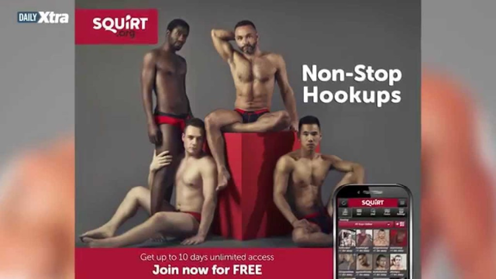 Gay Hookup Website San Francisco
