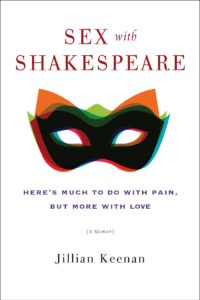 Sex With Shakespeare cover