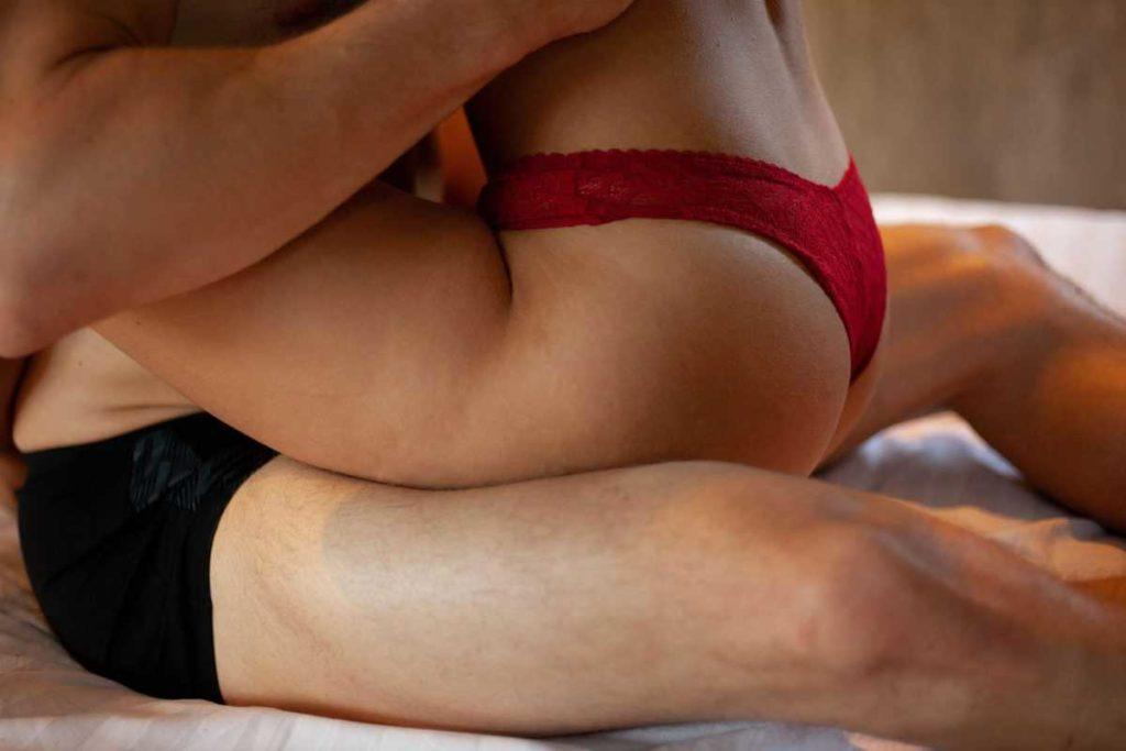 Tantra Secrets sex positions