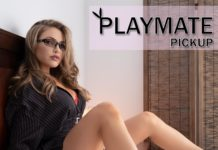 Playmate Pickup Podcast
